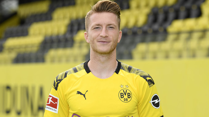 Marco Reus – What the World Cup and Germany are missing