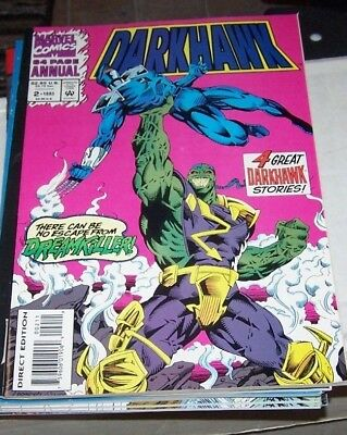 Darkhawk: Dreamkiller Review