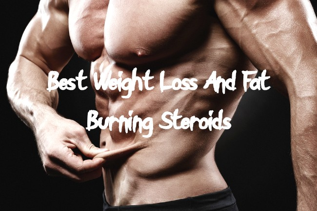 How to lose weight with steroids?